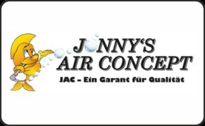 aqua EXPO Tage - Jonnys Air Concept