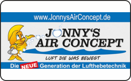Jonny´s Air Concept