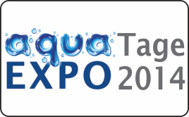 aqua EXPO Tage 2014