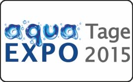 aqua EXPO Tage 2015