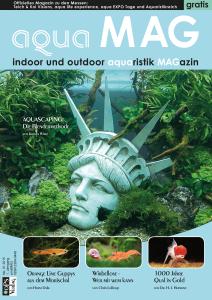 aqua MAG Magazin