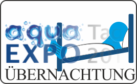 aqua EXPO Tage - Übernachtung