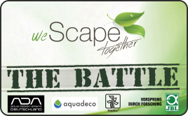 we Scape - the battle