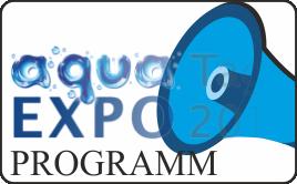 aqua EXPO Tage Programm