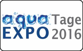 aqua EXPO Tage 2016