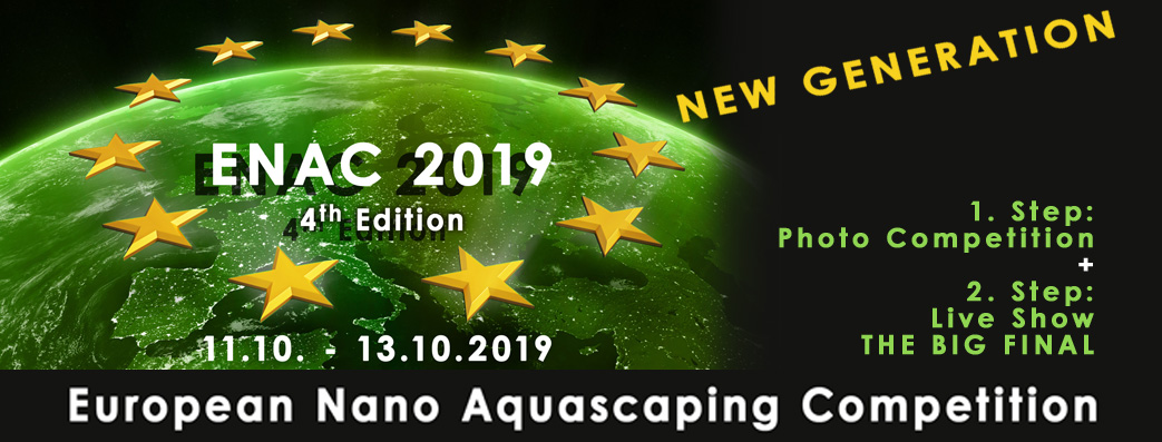 European Nano Aquascaping Competition