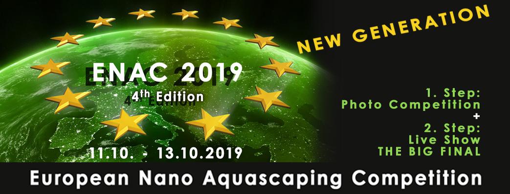 European Nano Aquascaping Competition